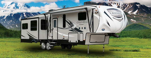 6 best small 5th wheel trailers in 2019.