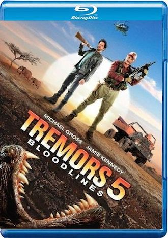 Tremors 5 Bloodlines 2015 BluRay Download