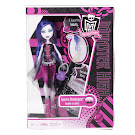 Monster High Spectra Vondergeist School's Out Doll