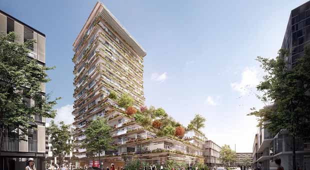 Mitsubishi Jisho Residence Kembangkan Mastery by Crown Group