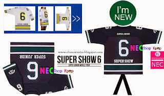 T-SHIRT SUPER SHOW 6