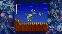Mega Man Legacy Collection 2 Game Screenshot 3