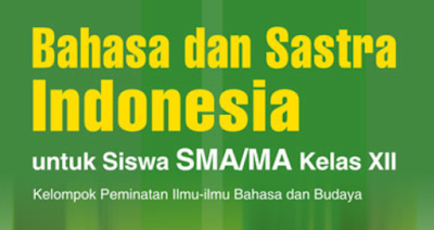 SOAL TKM BAHASA INDONESIA KTSP / K13 KELAS XII