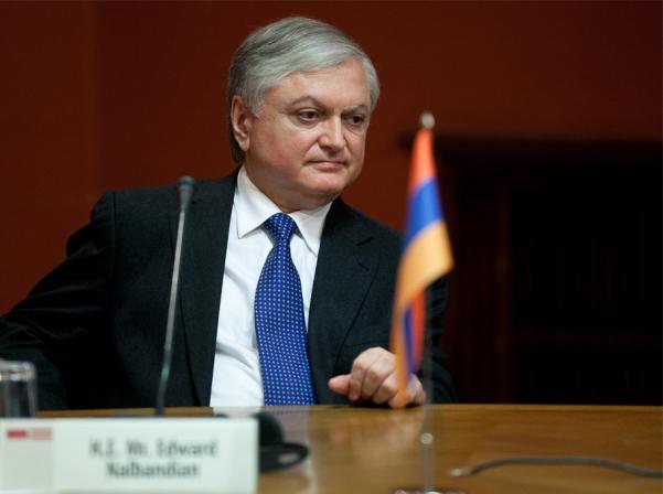 Ereván discute con Bakú el regreso de territorios de Artsaj
