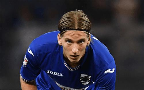 Dennis Praet akan bergabung dnegan Juventus mulai musim depan