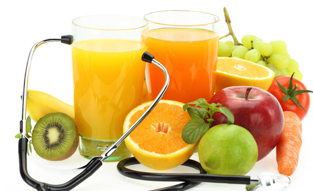 Three Principles To Follow In Winter Diet