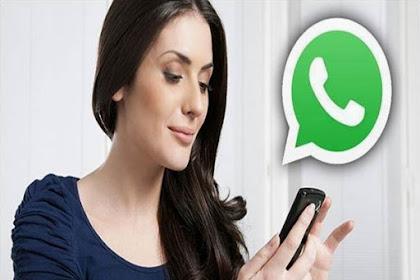 23 Fitur Whatsapp Terbaru Ini Menciptakan Chat Makin Seru
