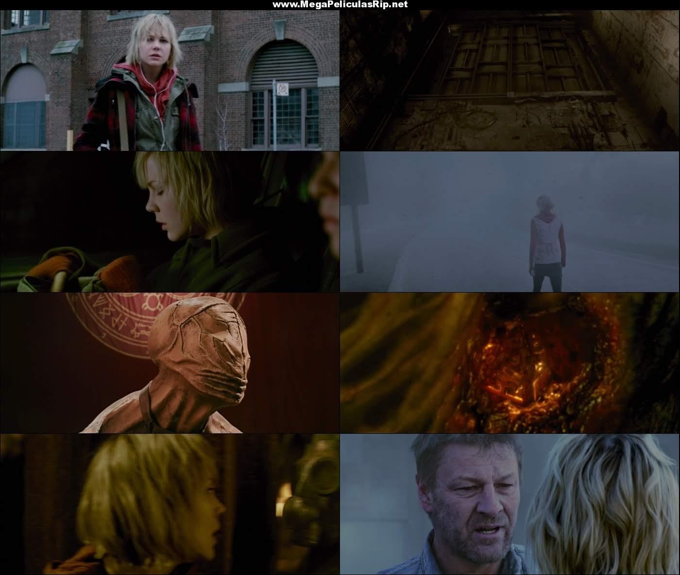 Silent Hill Revelacion 1080p Latino