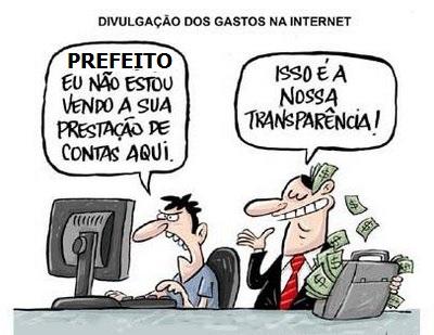Image result for contratações emergenciais empresas na prefeitura irregular - Charge