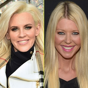 , Something went wrong as Jenny McCarthy & Tara Reid Insult Each Other in Awkward Interview, Latest Nigeria News, Daily Devotionals & Celebrity Gossips - Chidispalace