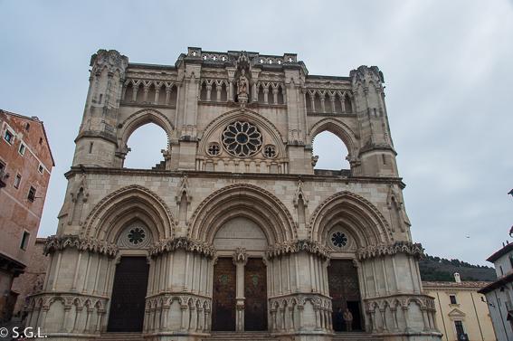 Catedral de Cuenca. 10 lugares para visitar en Cuenca