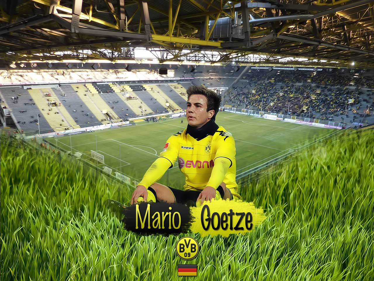 The top 10 most expensive football transfers in 2013-2014 ... |Mario Gotze 2013 2014