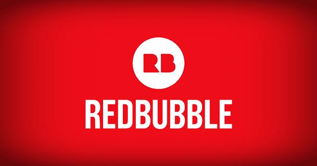 شرح-موقع-Redbubble