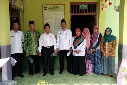 Menegemen Pendidikan MI Wali Songo Palang Tuban