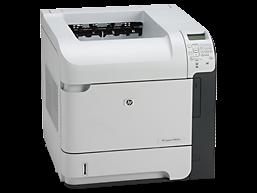 Download HP LaserJet P4015 series drivers