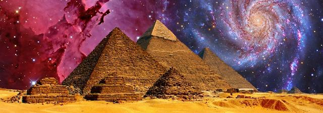 Im luziden Traum kann man exotische Orte besuchen