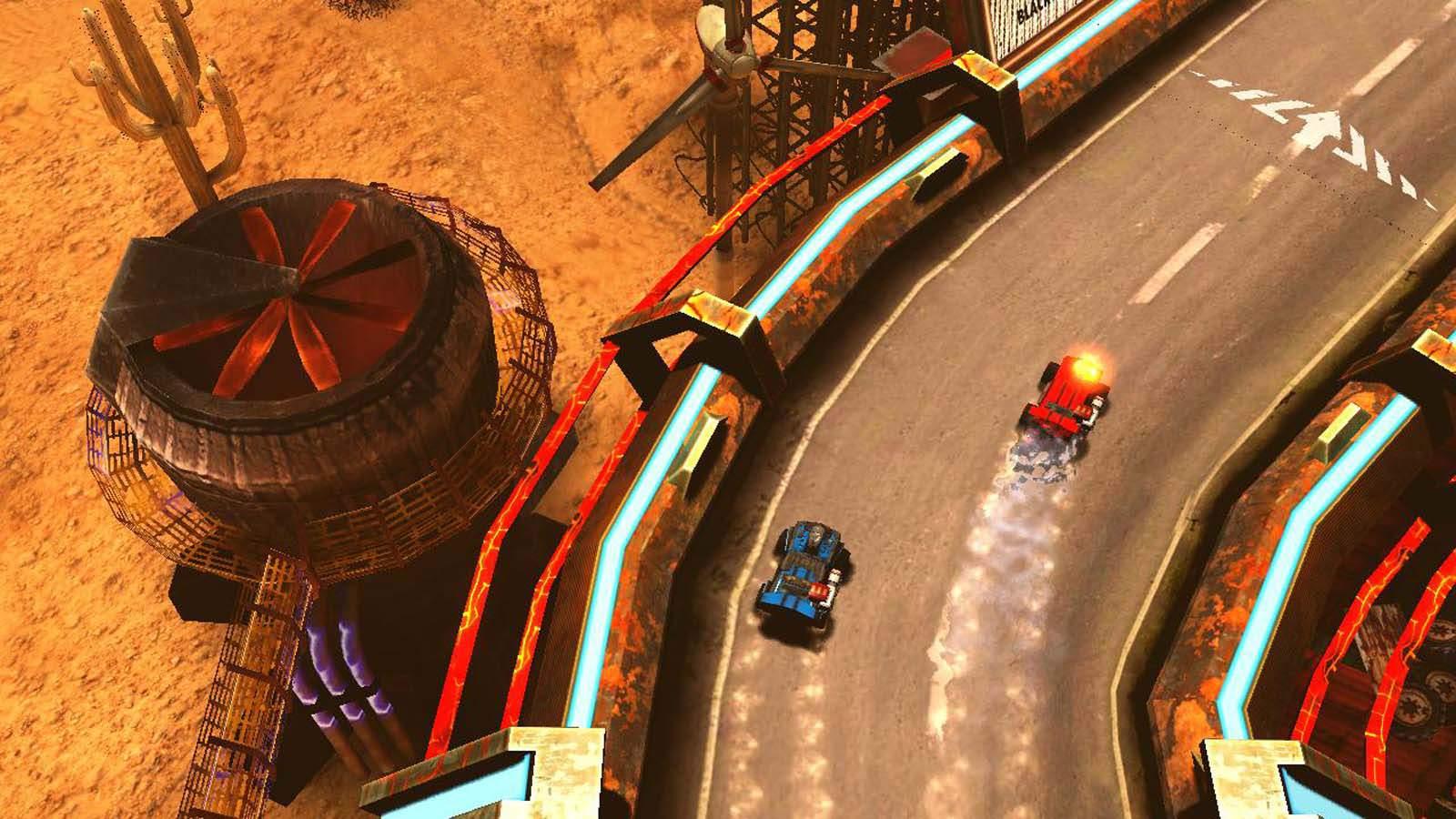تحميل لعبة Speed Kills مضغوطة برابط واحد مباشر كاملة مجانا