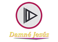 Damné Jesús : Motion Graphics