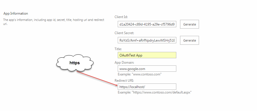 SharePoint Shell: SharePoint Online (O365) OAuth Authentication