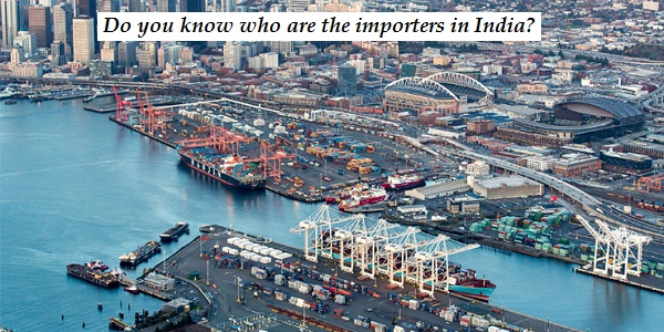 Whom to Trust for the Authentic Importer Data