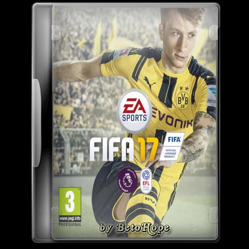 Fifa 17 Full Español