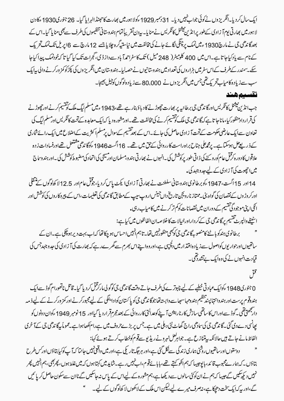 Urdu Essay App