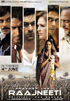 Raajneeti 2010 720p Hindi BRRip Full Movie Download
