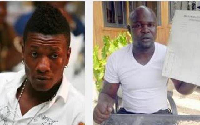 Asamoah Gyan beats three women for refusing him SEX