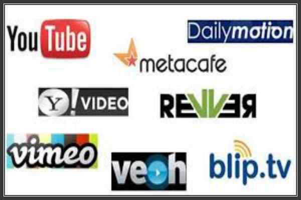 Popular tube sites