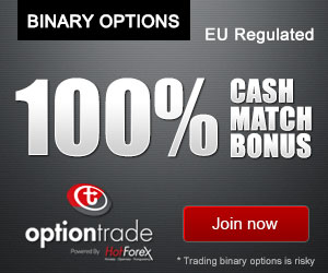 Options Trading Bonus 100