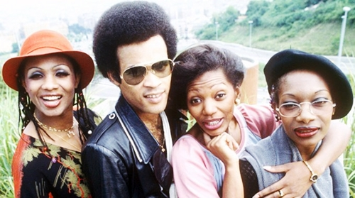 Lyrics de Boney M