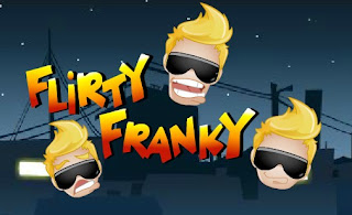 Flirty Franky Action Games