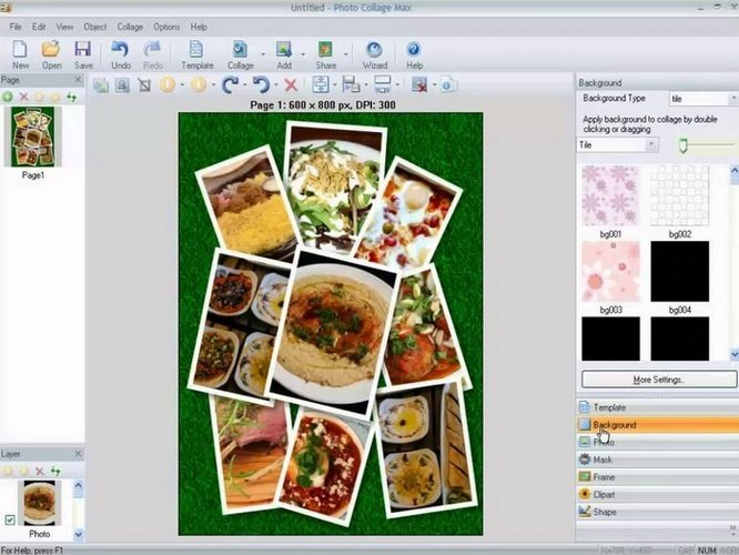 26 Software Membuat Foto Kolase (Untuk Windows, Mac, Android