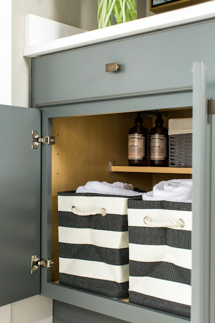 Decorated Mantel Wash Dry Repeat Laundry Rooms That
