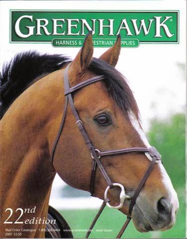 Green Hawk Harness and Equestrian Supplies