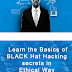 (Udemy) Learn the Basics of BLACK Hat Hacking secrets in Ethical Way