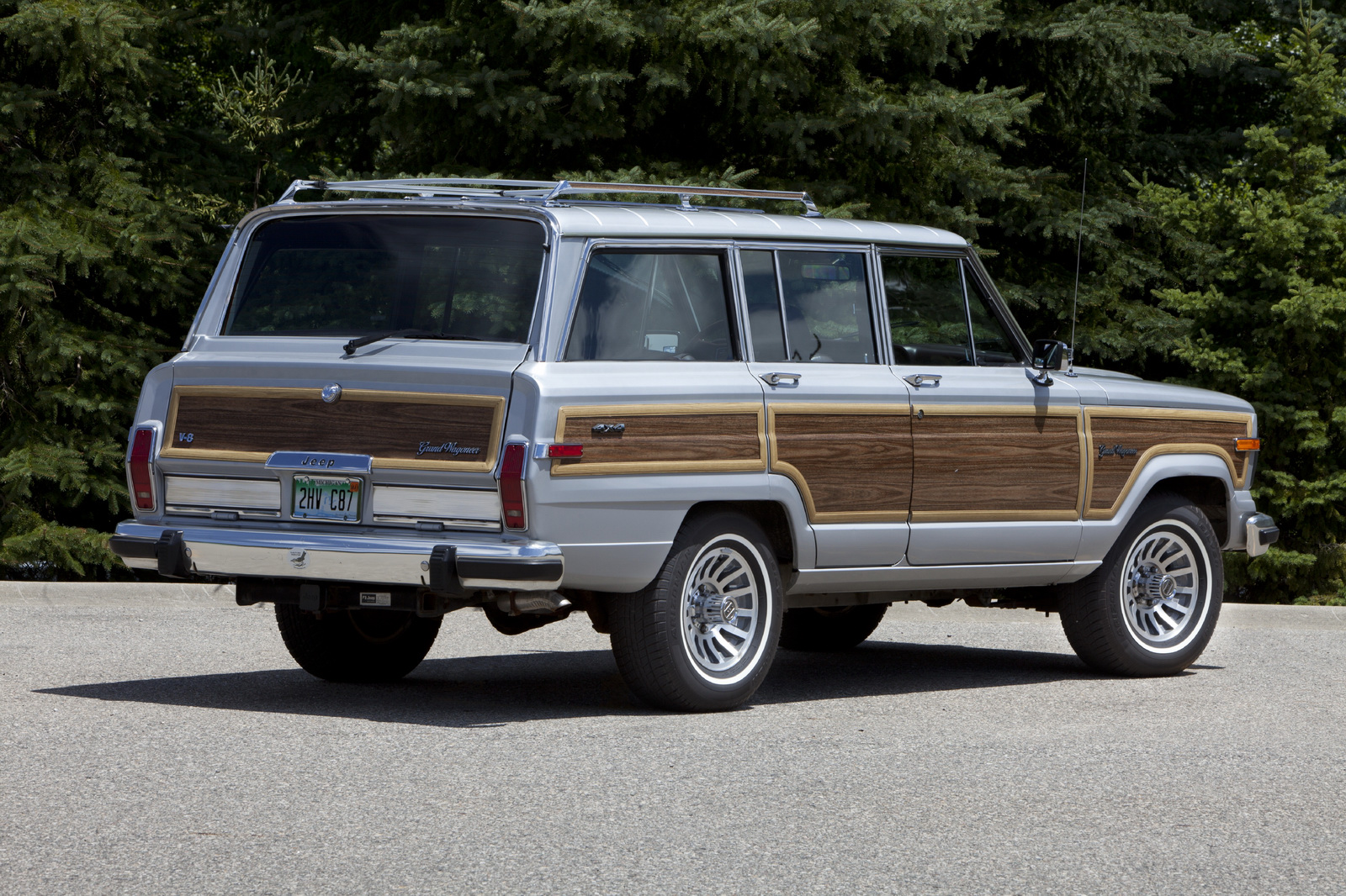 2018 jeep wagoneer. interesting jeep photo gallery intended 2018 jeep wagoneer