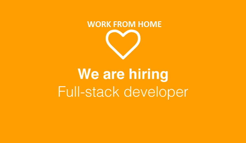 Full Stack Developer ₱75K