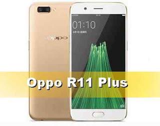 HP Oppo R11 Plus