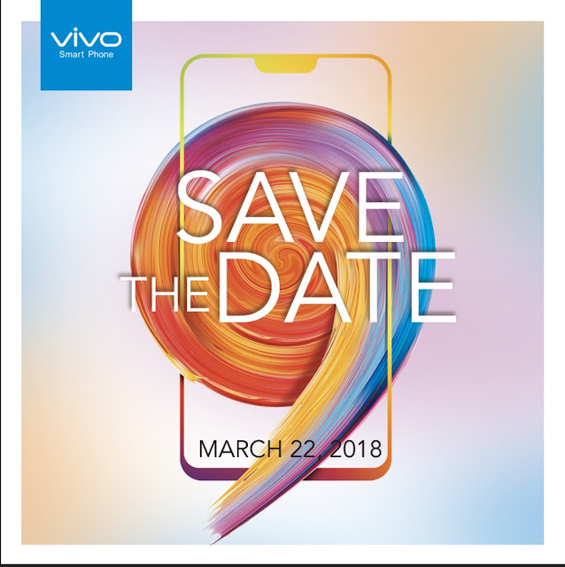 vivo new flagship phone march 2018