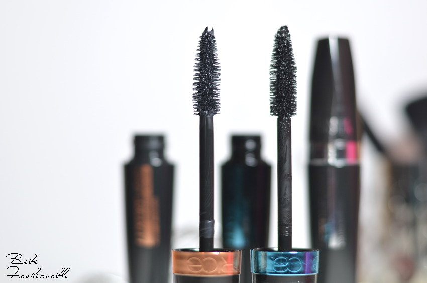 Catrice Luxury Lashes Mascara offen