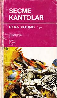 Ezra Pound - Seçme Kantolar
