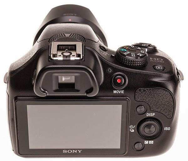 Sony A3000 (Alpha 3000)
