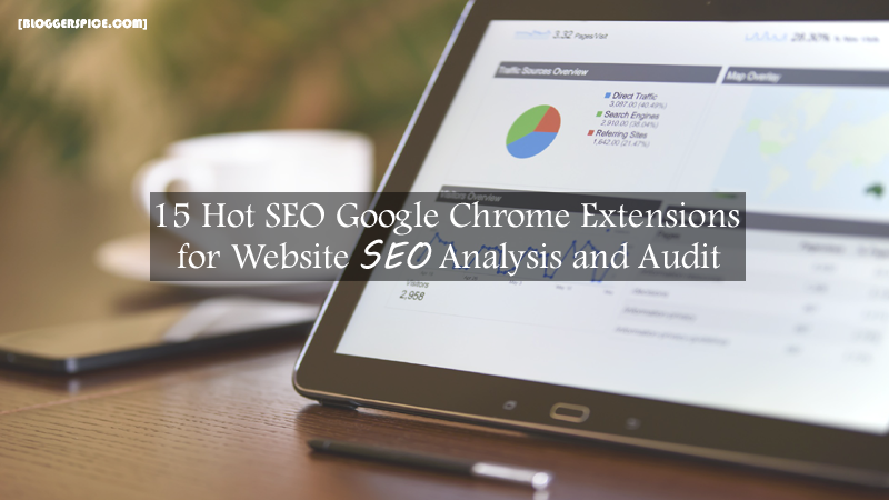 search engine optimization extension