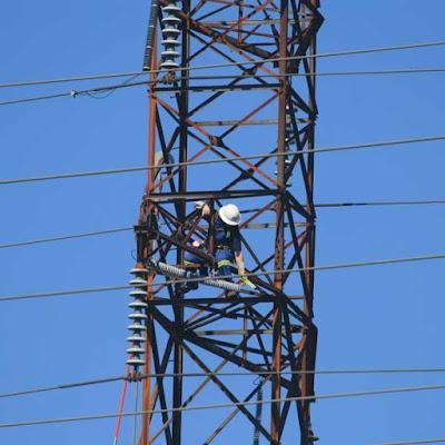 Electrical Distribution System Maintenance