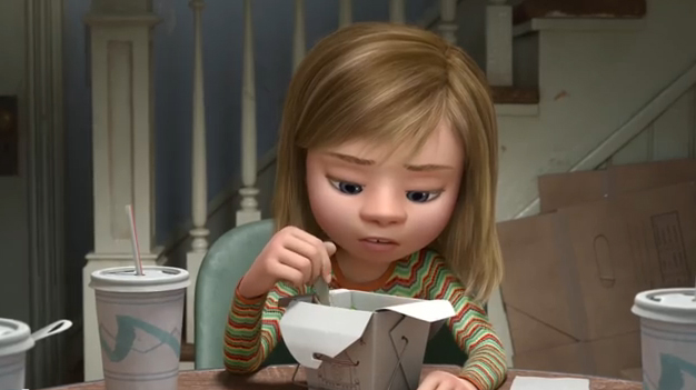 Sinopsis Film Bioskop: INSIDE OUT 2015