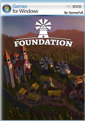 Descargar Foundation pc español mega y google drive /