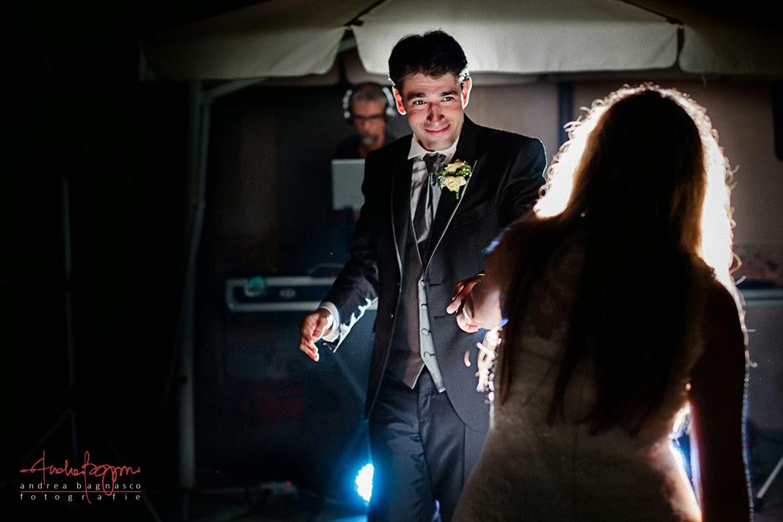 sposo e sposa matrimonio al Santuario di Vicoforte