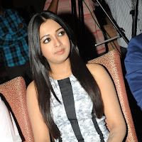 Stylish diva Catherine tresa latest photos at iddarammayilatho platinum