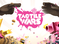 Download Tactile Wars MOD Apk+Data Android